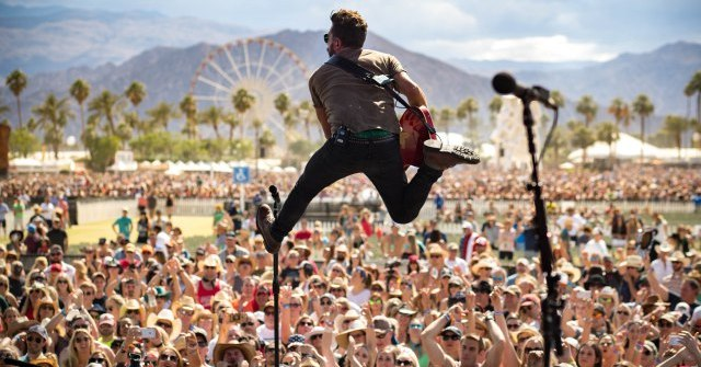 (Photo by Christopher Polk/Getty Images for Stagecoach)