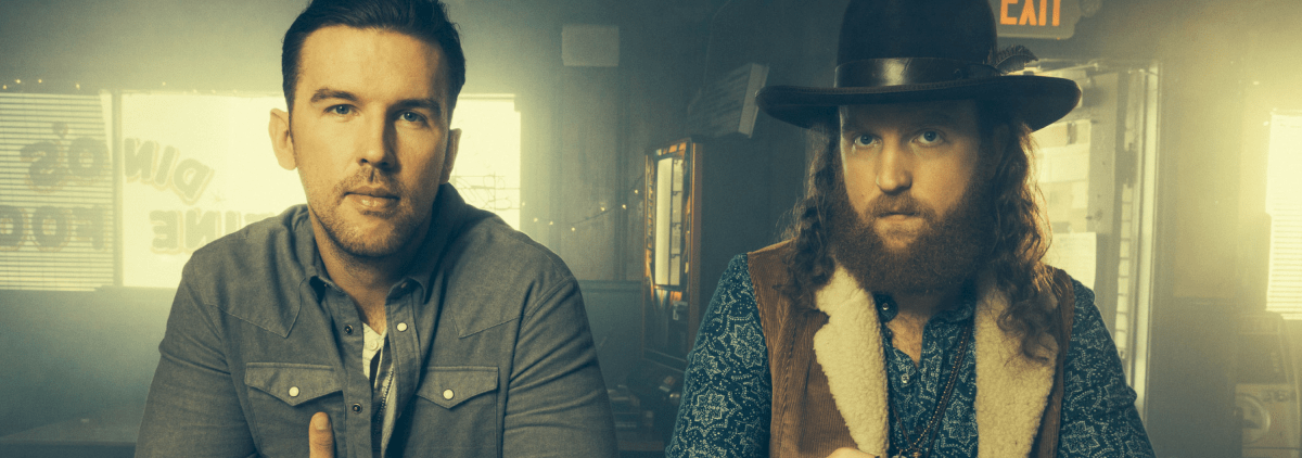 LYRICinterviews: Brothers Osborne On Winning Big At The CMA Awards, Supporting The Cadillac Three In The UK & Album No. 2