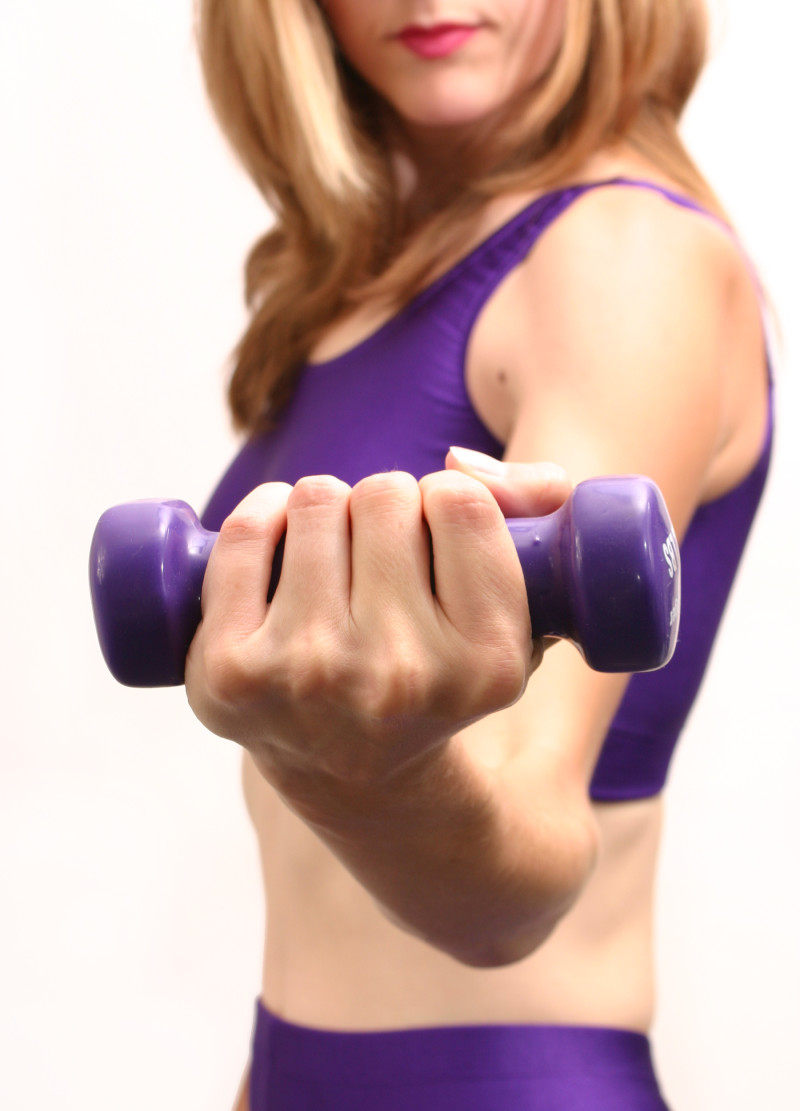 Six Tips for Building Marketing Muscle
