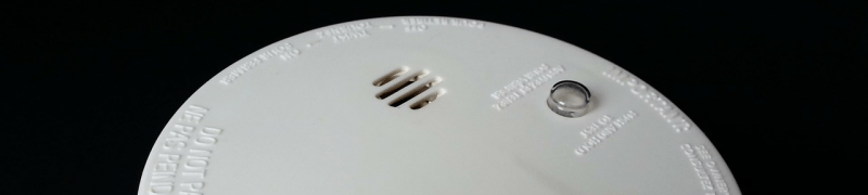 New Smoke Detector Regulations Take Effect on December 1