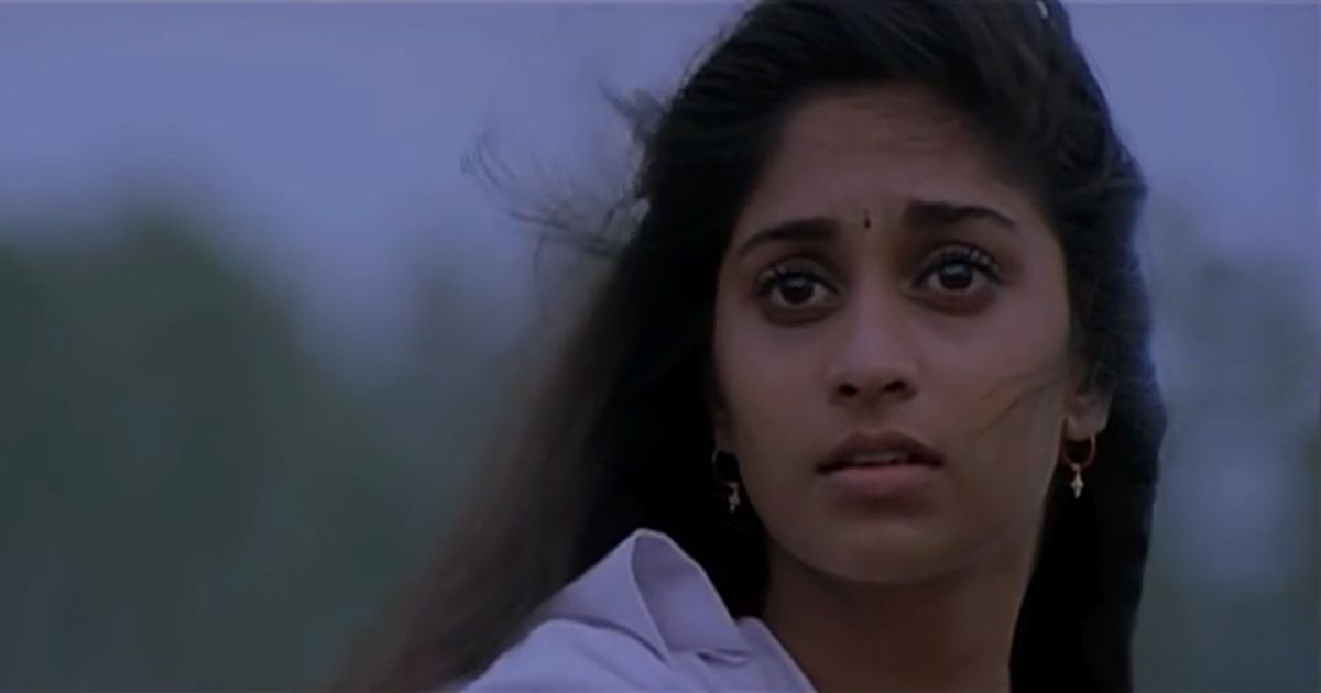 You are currently viewing Evano Oruvan Song Lyrics In English – Alaipayuthey Tamil