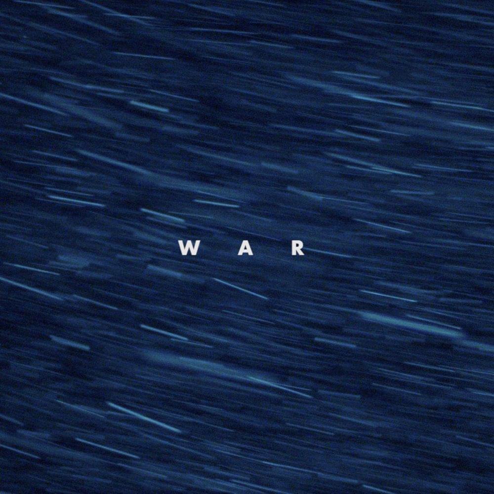 You are currently viewing WAR LYRICS – DRAKE