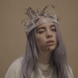 Read more about the article You Should See Me In A Crown Lyrics in English – Billie Eilish Lyrics