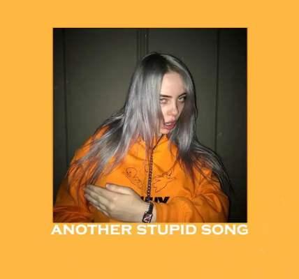Another Stupid Song Lyrics in English Billie Eilish Lyrics