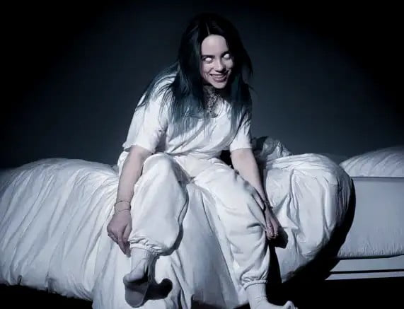 Goodbye Lyrics in English - Billie Eilish Lyrics