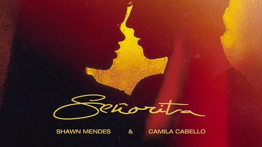 Camila Cabello - Señorita (Lyrics)