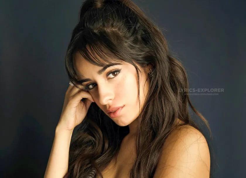 Crown Lyrics in English - Camila Cabello Lyrics