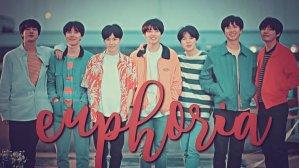 Read more about the article Euphoria Lyrics In English – BTS Lyrics