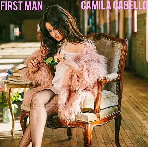 First Man Lyrics in English - Camila Cabello Lyrics