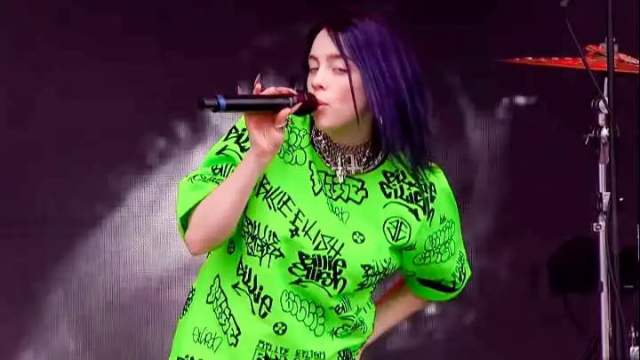 Ilomilo Lyrics in English - Billie Eilish Lyrics