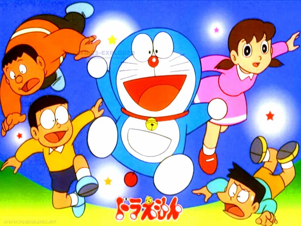 Jeene Ka Sahi Dhang Hindi-Lyrics in English - Doraemon lyrics
