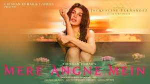Read more about the article Mere Angne Mein 2.0 Lyrics In English