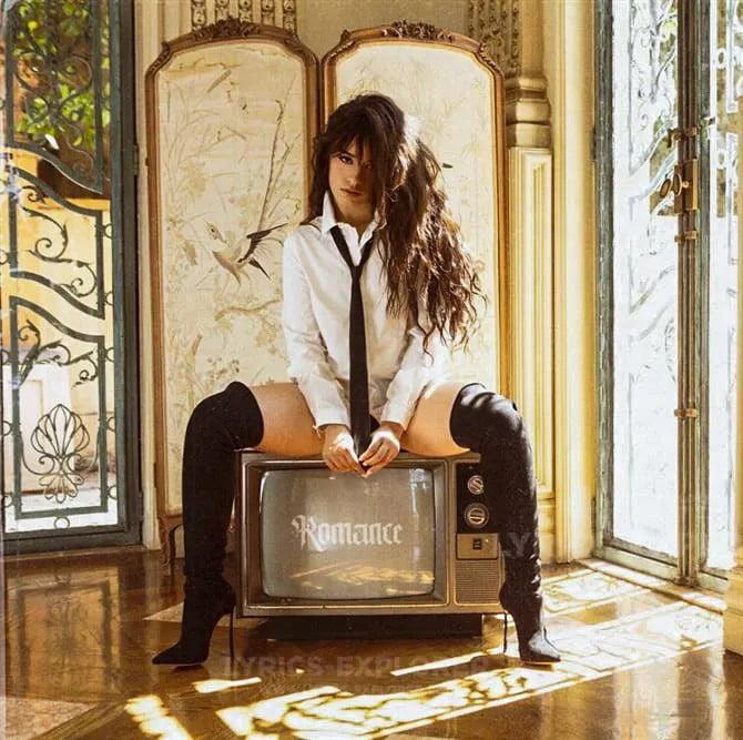 My Oh My Lyrics in English - Camila Cabello Lyrics