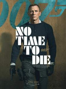 Read more about the article No Time To Die Lyrics in English – Official Theme Song by Billie Eilish, James bond