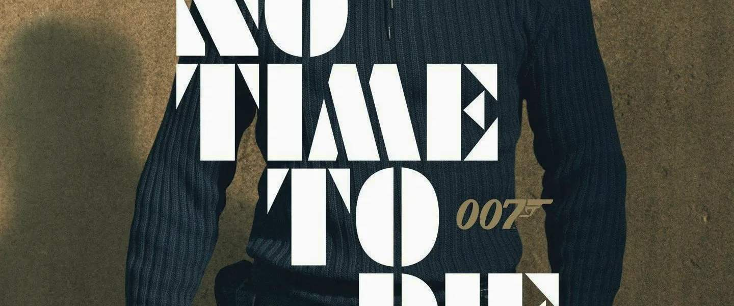 No Time To Die Lyrics in English – Official Theme Song by Billie Eilish, James bond