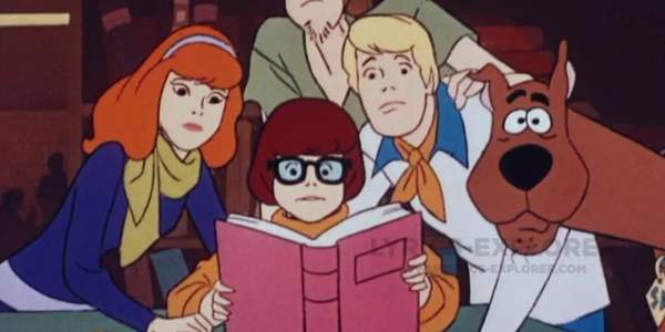 Scooby dooby doo title song lyrics In English