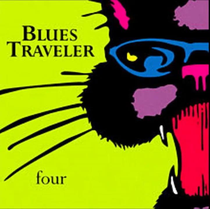 blues traveler hook lyrics