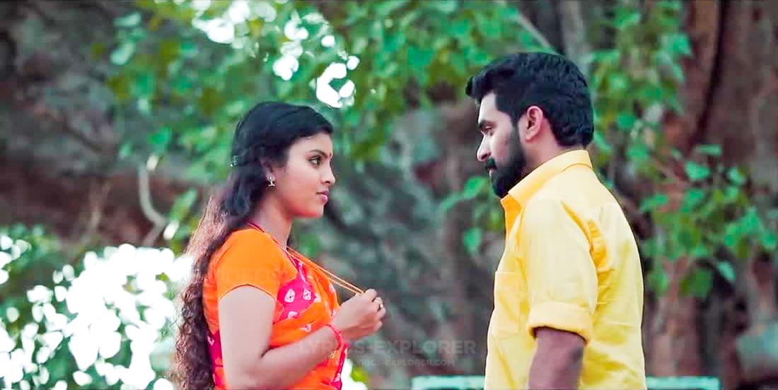 You are currently viewing Ellolam thari ponnenthina lyrics in English – Pattathi