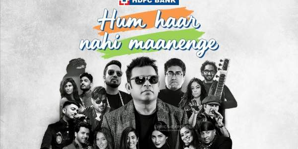 Hum Haar Nahin Maanenge - Lyrics In English A.R. Rahman