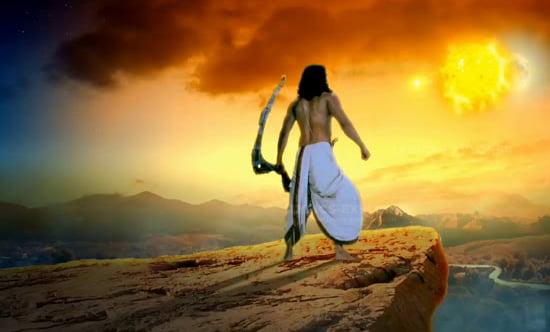 Surya Putra Karna Song Lyrics
