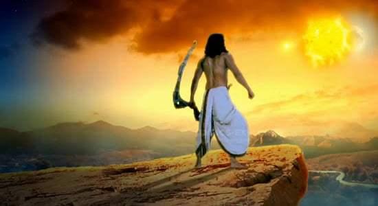 Surya Dev So Gaye Song Lyrics