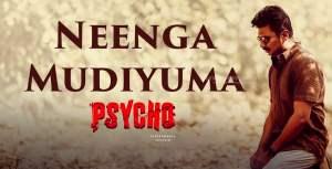 Read more about the article Neenga Mudiyuma lyrics in English translation