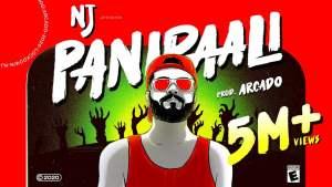 Read more about the article pani paali lyrics in Malayalam
