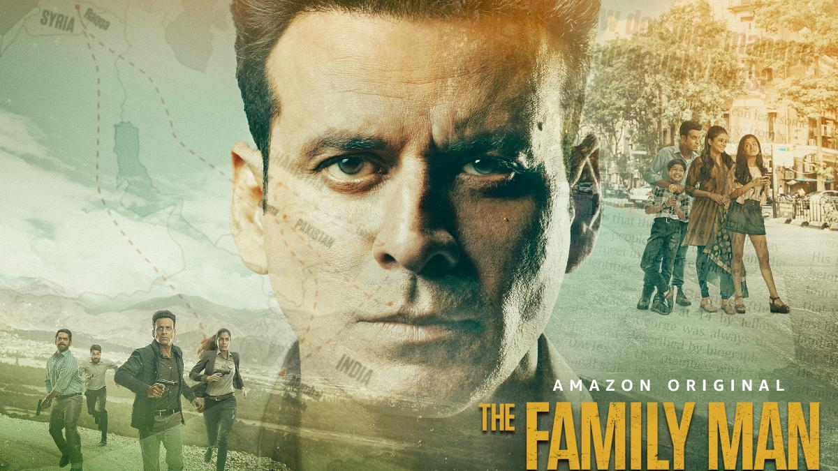 You are currently viewing DEGA JAAN LYRICS – The Family Man
