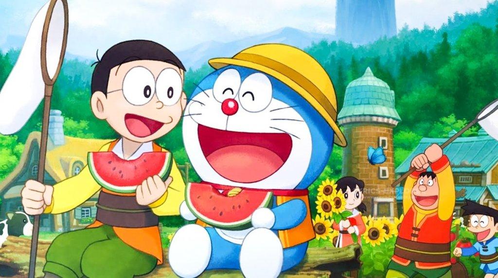 Jeene ka sahi dhang shekhe hum Doraemon Lyrics