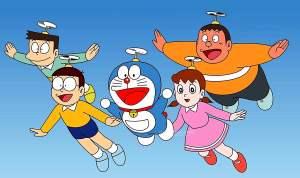 Read more about the article Jeene ka sahi dhang shekhe hum Doraemon Lyrics free download