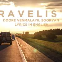 Doore venmalayil sooryan lyrics in English Travelista,  free Download lyrics
