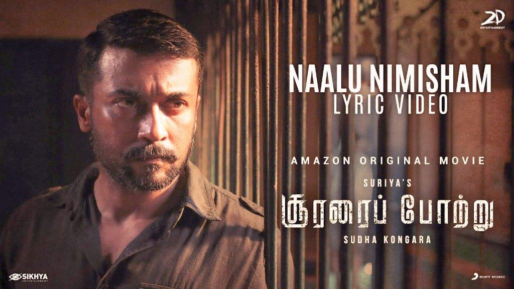naalu-nimisham-english-translation