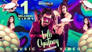 Read more about the article Idli Chutney Song Lyrics in English Sean Roldan free download