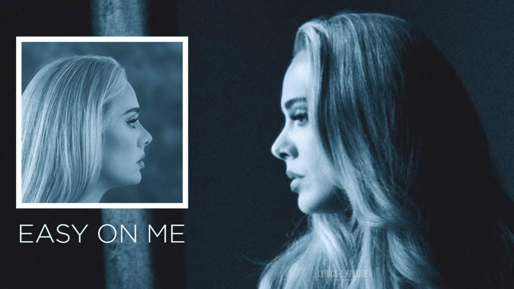 Read more about the article Easy On Me Lyrics Adele