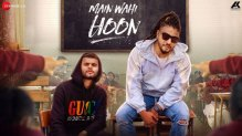 Main Wahi Hoon - RAFTAAR  status song video download