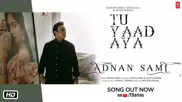 Tu-Yaad-Aya-Lyrics