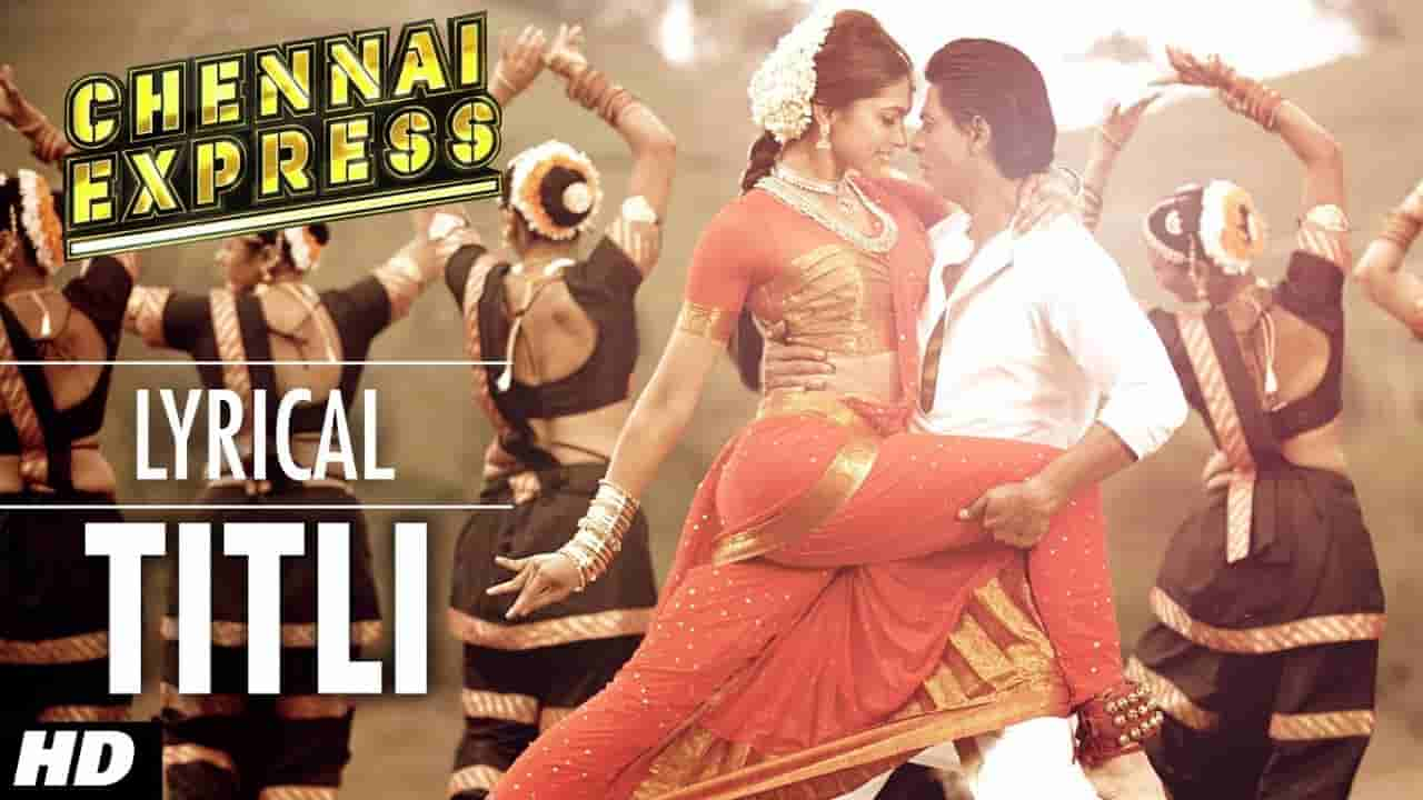 Bann ke titli dil uda lyrics