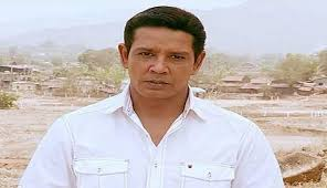 Anup Soni As Kailash Kumar
