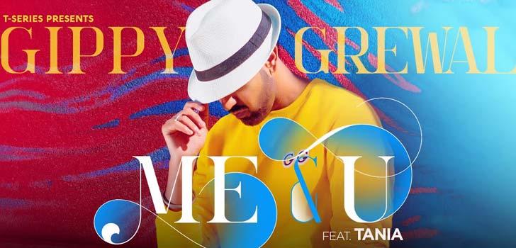 Photo of ME & U LYRICS – GIPPY GREWAL – LyricsBull.com