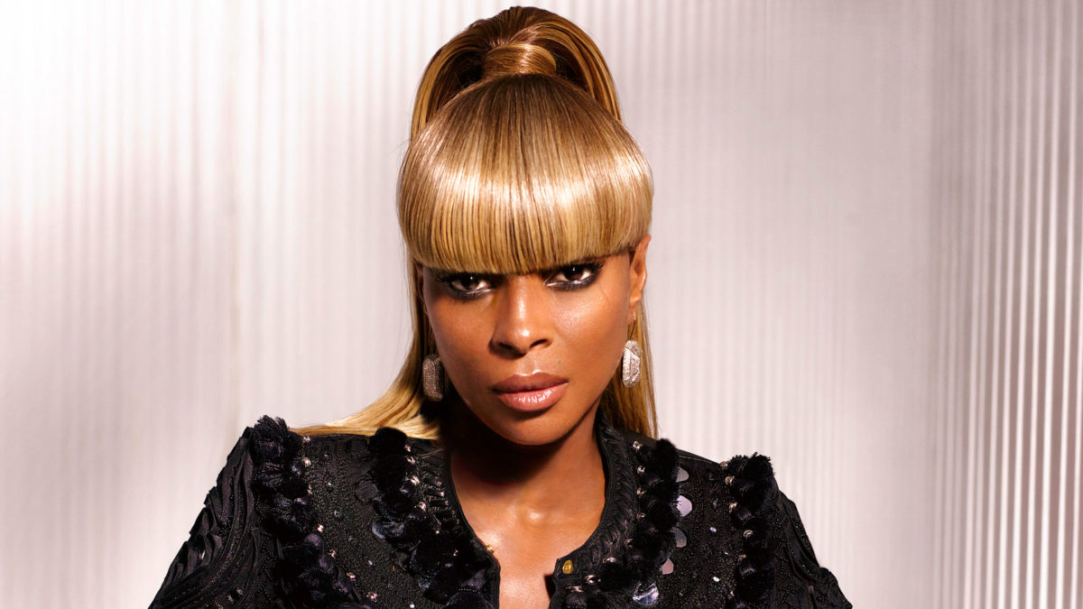 Someone to Love Me (Naked) - Mary J. Blige feat. Diddy
