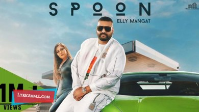 Photo of Spoon Lyrics | Elly Mangat | Punjabi Song Lyrics