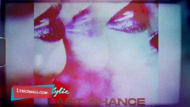 Photo of Last Chance Lyrics | Disco | Kylie Minogue Songs Lyrics