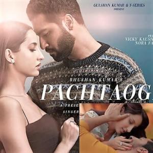 pachtaoge song lyrics arijit singh
