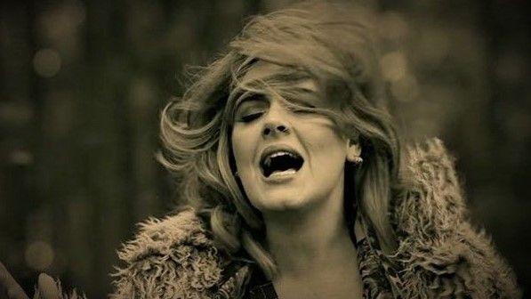 Adele – Hello Lyrics