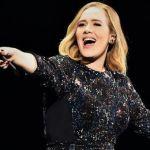 Adele lyrics