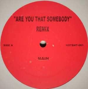 Are You That Somebody (Remix) Lyrics