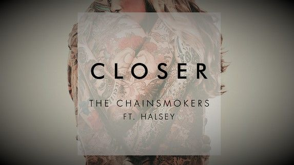 Read more about the article The Chainsmokers – Closer Lyrics