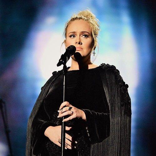 Adele – Fastlove