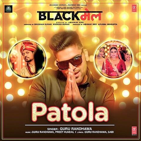Guru Randhawa – Patola Lyrics