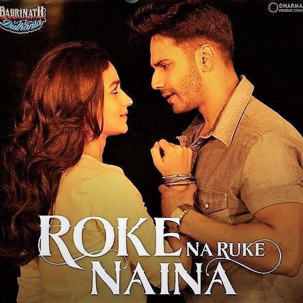 Arijit Singh – Roke Na Ruke Naina Lyrics